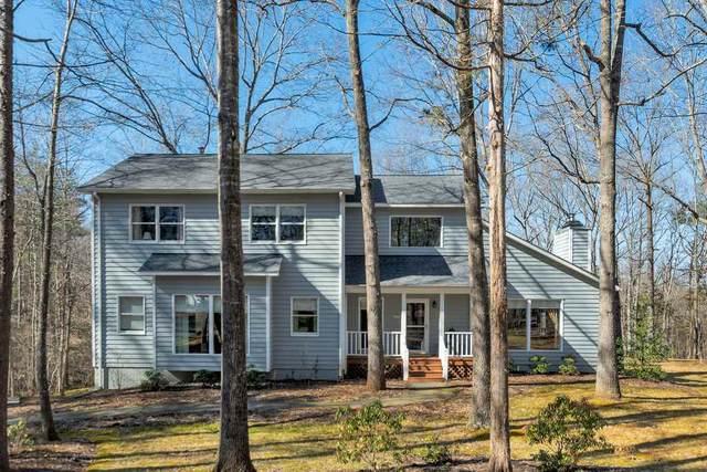 2220 Fray Rd, RUCKERSVILLE, VA 22968 (MLS #600191) :: Real Estate III