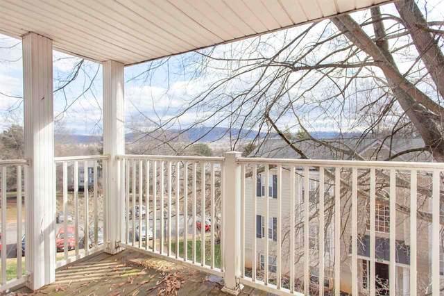 1363 Villa Way E, CHARLOTTESVILLE, VA 22903 (MLS #600213) :: KK Homes