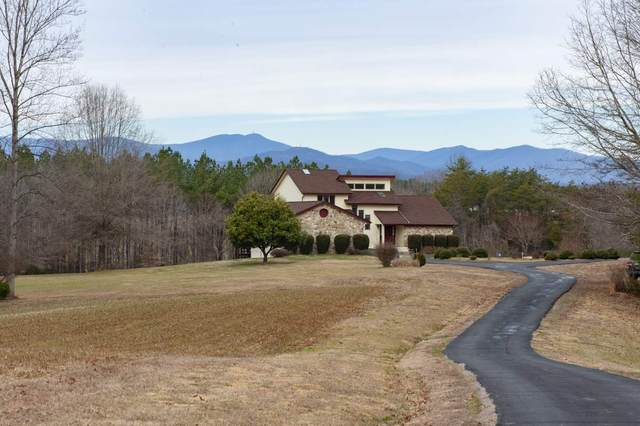 857 Tom Johnston Rd, Aroda, VA 22709 (MLS #600237) :: Real Estate III