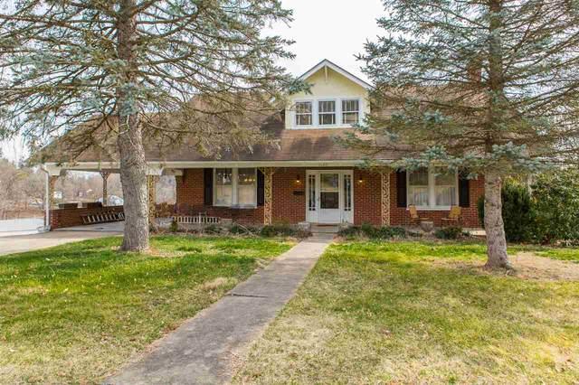 1403 Armstrong Ave, STAUNTON, VA 24401 (MLS #600254) :: Real Estate III