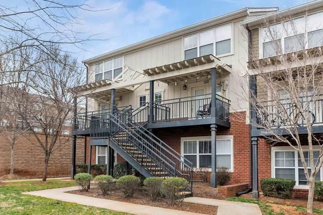 1635 Elmwood Ct, CHARLOTTESVILLE, VA 22903 (MLS #600281) :: Real Estate III