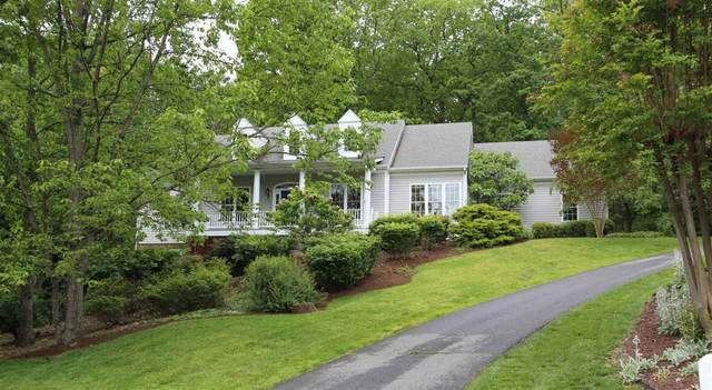 968 Laurel Glen, CHARLOTTESVILLE, VA 22903 (MLS #600348) :: KK Homes