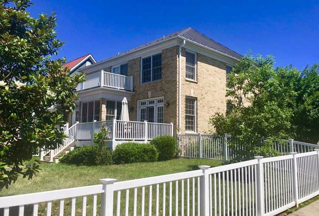 8166 West End Dr, Crozet, VA 22932 (MLS #600354) :: Jamie White Real Estate