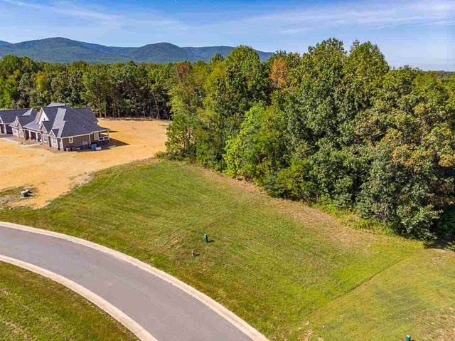 106 Jaspers Ln, Stuarts Draft, VA 24477 (MLS #600747) :: Jamie White Real Estate