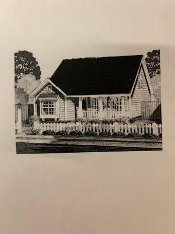 207 Bell Creek Dr, STAUNTON, VA 24401 (MLS #600944) :: KK Homes