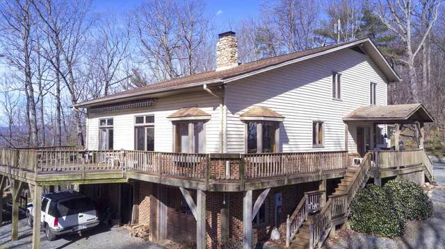 2765 Seville Rd, Madison, VA 22727 (MLS #600948) :: Real Estate III