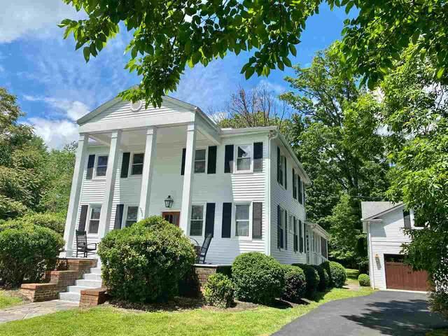 3141 Proffit Rd, CHARLOTTESVILLE, VA 22911 (MLS #601015) :: Jamie White Real Estate