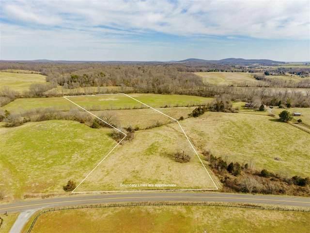0 Oak Park Rd, Locust Dale, VA 22948 (MLS #601224) :: Jamie White Real Estate
