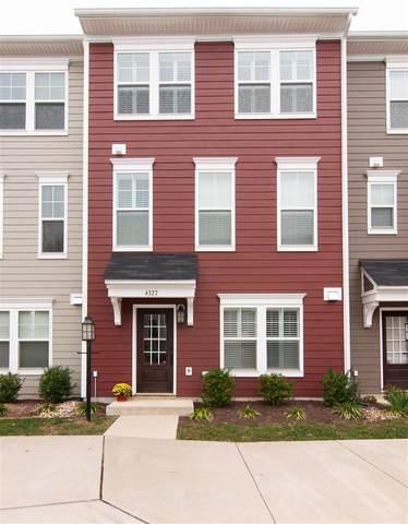 4327 Berkmar Dr, CHARLOTTESVILLE, VA 22911 (MLS #601328) :: Real Estate III