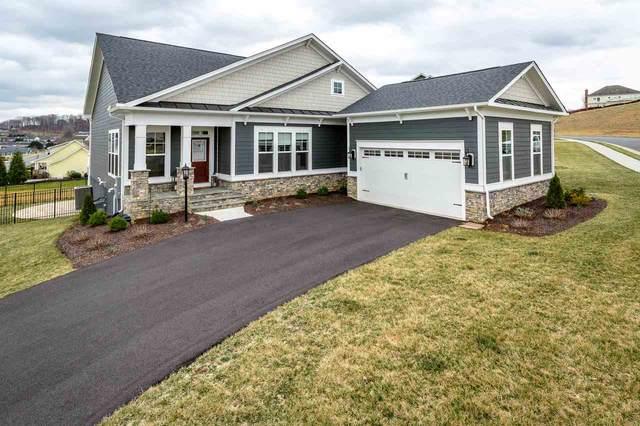3020 Clubhouse Hill Rd, ROCKINGHAM, VA 22801 (MLS #601352) :: Real Estate III
