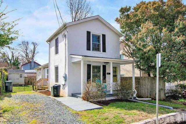 1022 Grove St, CHARLOTTESVILLE, VA 22903 (MLS #601436) :: Real Estate III