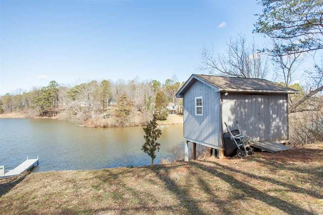 64 Dahlia Rd, RUCKERSVILLE, VA 22968 (MLS #601450) :: Jamie White Real Estate