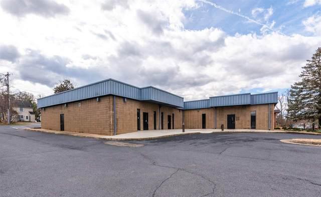 400 S Magnolia Ave B, WAYNESBORO, VA 22980 (MLS #601454) :: KK Homes