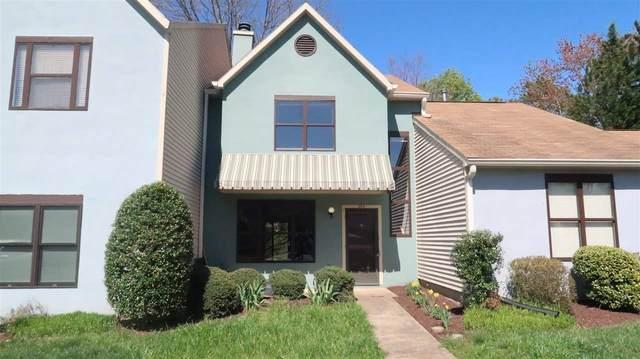 564 Millstone Ct, CHARLOTTESVILLE, VA 22901 (MLS #601467) :: KK Homes