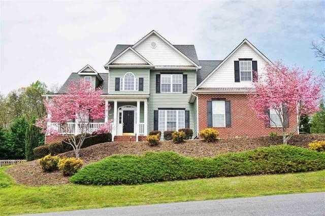 52 Doris Dr, RUCKERSVILLE, VA 22968 (MLS #601644) :: KK Homes