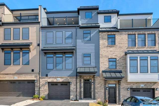 196 Marietta Dr, CHARLOTTESVILLE, VA 22911 (MLS #601844) :: Jamie White Real Estate