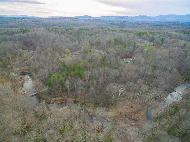 Lot 005C0 Durrett Ridge Rd 005C0, Earlysville, VA 22936 (MLS #601864) :: Real Estate III