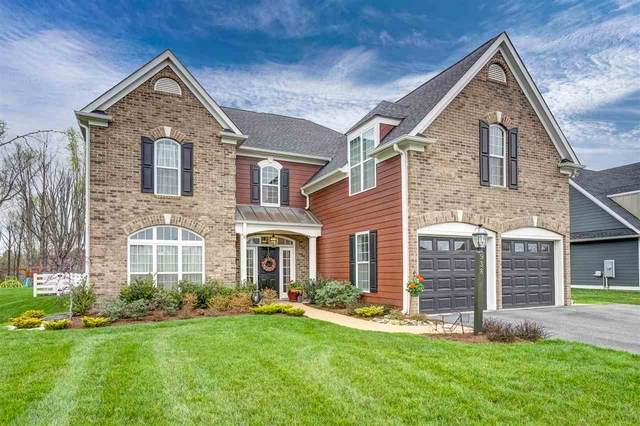 938 Park Ridge Dr, Crozet, VA 22932 (MLS #602129) :: Jamie White Real Estate