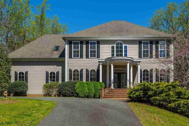 2420 Redbud Ln, CHARLOTTESVILLE, VA 22911 (MLS #602177) :: Jamie White Real Estate
