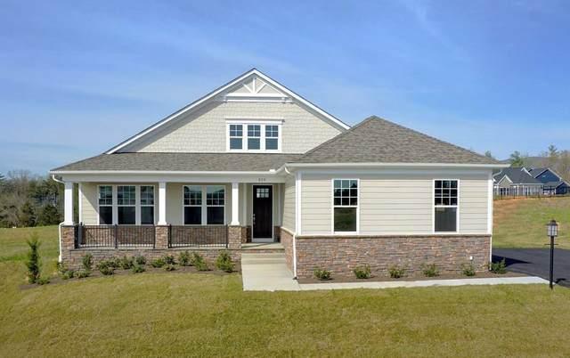 28B Ferndown Ln S5 28, KESWICK, VA 22947 (MLS #602179) :: KK Homes