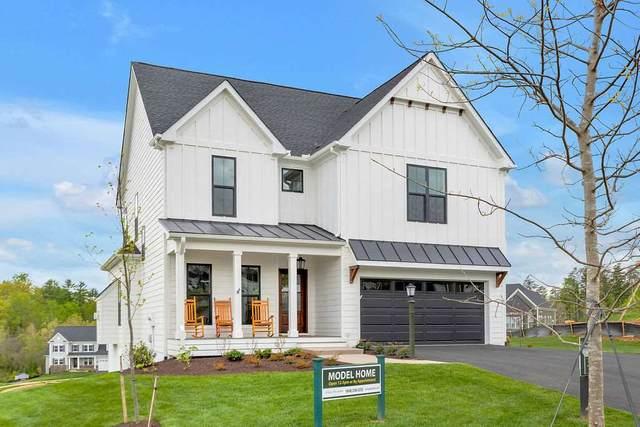 24 Agatha Ridge Ln, Crozet, VA 22932 (MLS #602201) :: Real Estate III