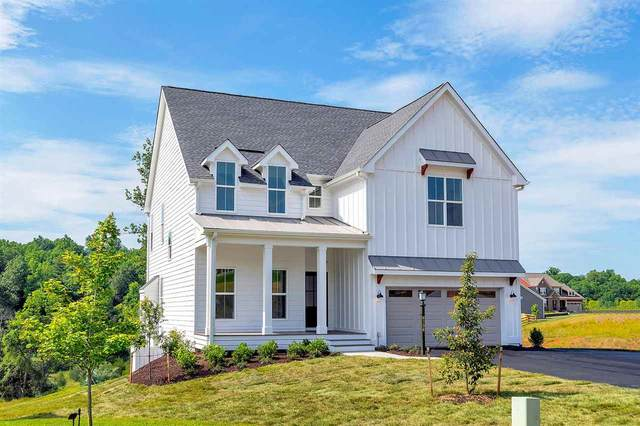 23 Agatha Ridge Ln, Crozet, VA 22932 (MLS #602203) :: Real Estate III