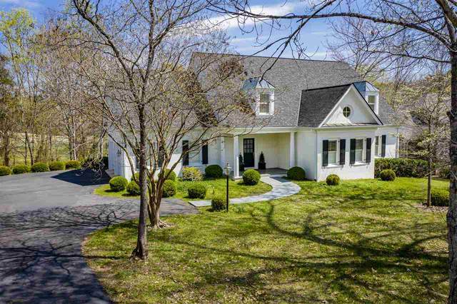 3420 Cesford Grange, KESWICK, VA 22947 (MLS #602367) :: Real Estate III