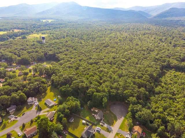 TBD Evergreen Ct, GROTTOES, VA 24441 (MLS #602583) :: KK Homes