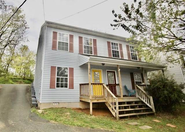1710 E Market St, CHARLOTTESVILLE, VA 22902 (MLS #602760) :: Jamie White Real Estate