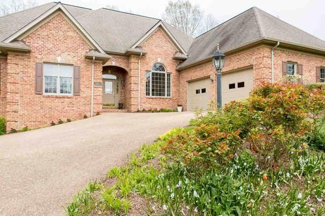 3350 Argyle Ct, ROCKINGHAM, VA 22801 (MLS #602809) :: KK Homes