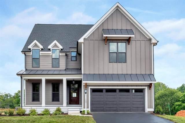 25 Agatha Ridge Ln, Crozet, VA 22932 (MLS #603128) :: Real Estate III