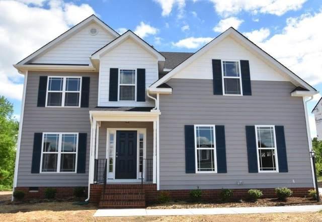Palmyra, VA 22963 :: Real Estate III