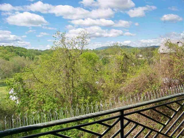 1602 Monticello Ave E, CHARLOTTESVILLE, VA 22902 (MLS #603204) :: KK Homes