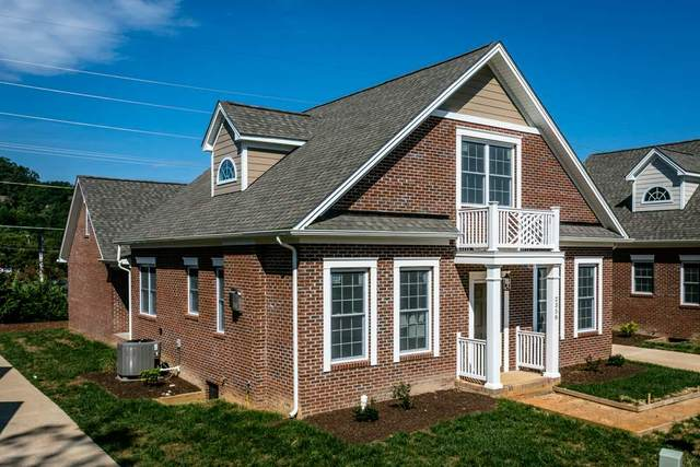 2358 Alston Cir, HARRISONBURG, VA 22802 (MLS #603593) :: KK Homes