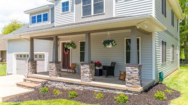 1017 High Point Ct, WAYNESBORO, VA 22980 (MLS #603637) :: KK Homes