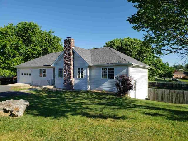 84 Summerfield Dr, Fishersville, VA 22939 (MLS #603801) :: KK Homes