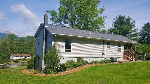 26 Brownsburg Tpke, Rockbridge Baths, VA 24473 (MLS #603855) :: KK Homes