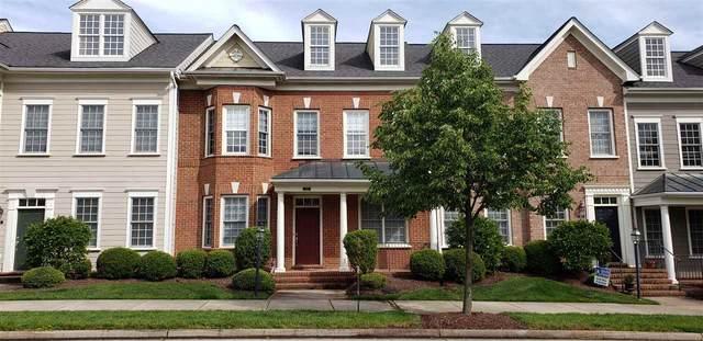 1615 Old Trail Dr, Crozet, VA 22932 (MLS #604074) :: Jamie White Real Estate