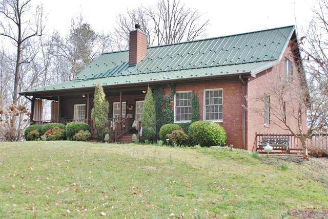 1318 Locust Grove Church Rd, ORANGE, VA 22960 (MLS #604076) :: Real Estate III