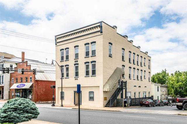 205 N Main St, HARRISONBURG, VA 22802 (MLS #604178) :: Jamie White Real Estate