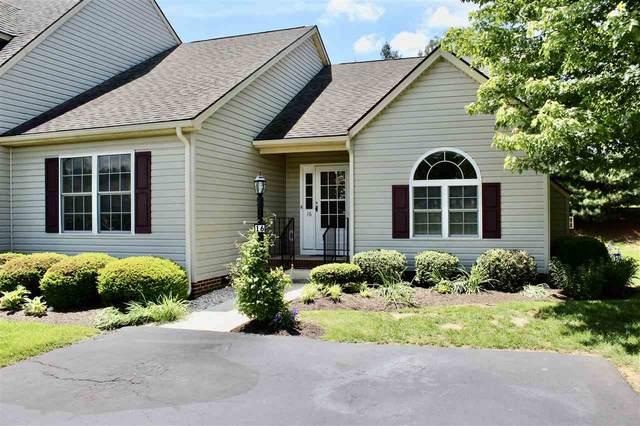 16 Ashleigh Dr, WAYNESBORO, VA 22980 (MLS #604185) :: KK Homes