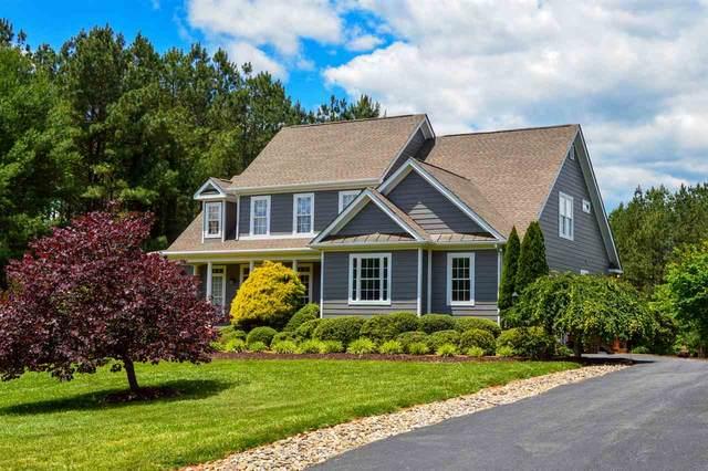 70 Ridgeview Dr, RUCKERSVILLE, VA 22968 (MLS #604223) :: KK Homes