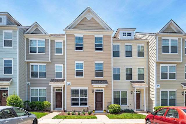 2943 Templehof Ct, Earlysville, VA 22936 (MLS #604235) :: Jamie White Real Estate