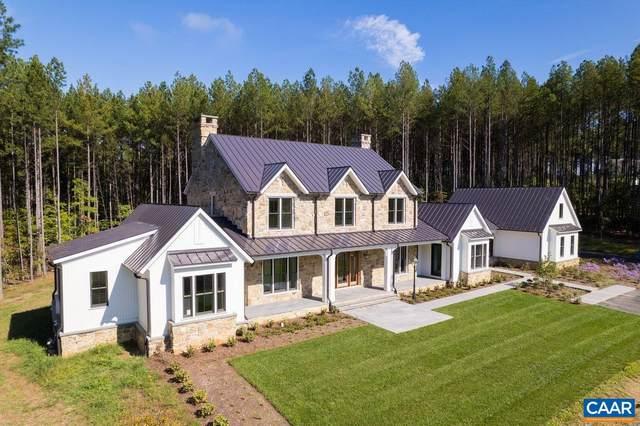 2869 Palmer Dr, KESWICK, VA 22947 (MLS #604639) :: Real Estate III