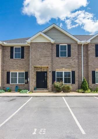 18 Cedar Point Ln, ROCKINGHAM, VA 22802 (MLS #604701) :: Jamie White Real Estate