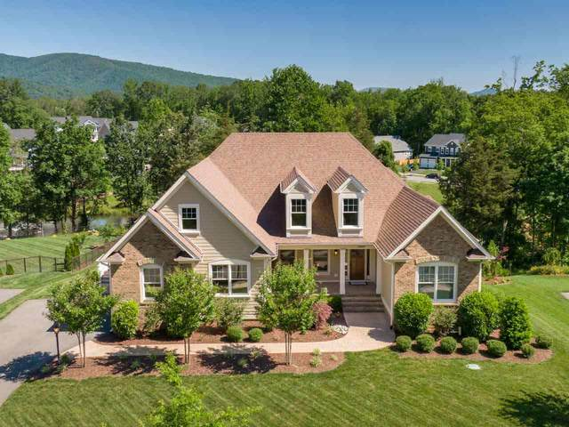 5949 Westhall Dr, Crozet, VA 22932 (MLS #604879) :: Jamie White Real Estate