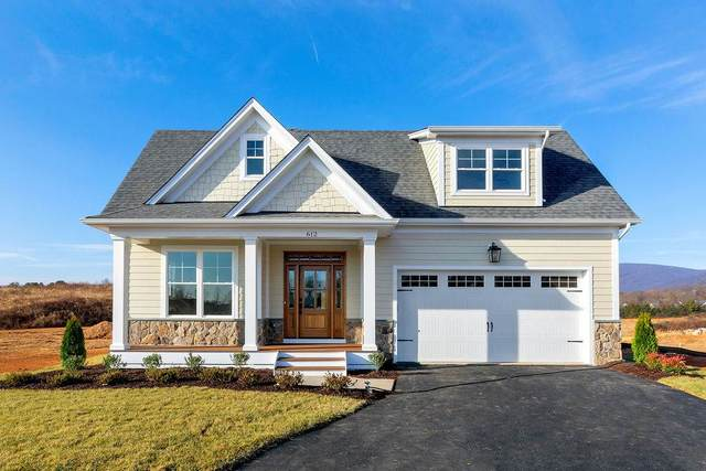 118 Dunwood Dr, Crozet, VA 22932 (MLS #604993) :: Real Estate III