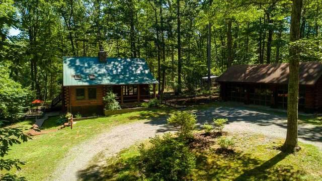 4549 Boonedock Rd, Earlysville, VA 22936 (MLS #605185) :: Real Estate III