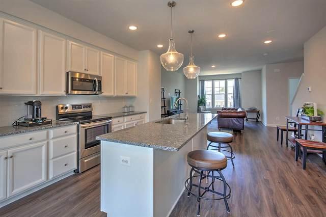 527 Caddy Alley, CHARLOTTESVILLE, VA 22911 (MLS #605504) :: Jamie White Real Estate