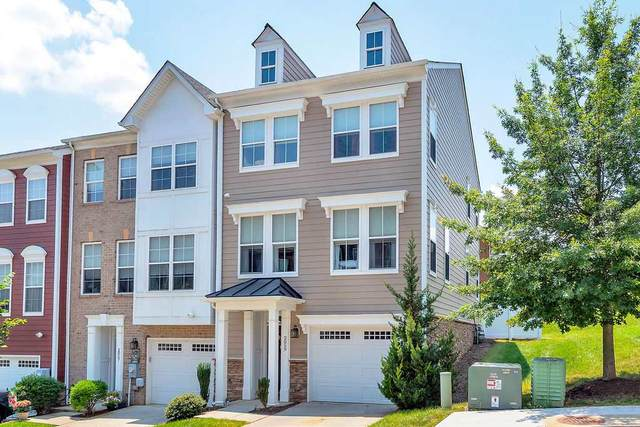 2059 Avinity Loop, CHARLOTTESVILLE, VA 22902 (MLS #605546) :: Real Estate III